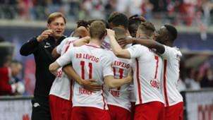 RB Leipzig FC Bayern