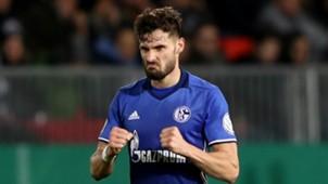 Daniel Caligiuri FC Schalke 04 08022017