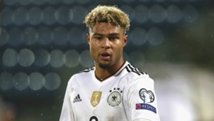 Serge Gnabry Germany