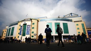 Stamford Bridge View Chelsea