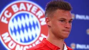 Joshua Kimmich FC Bayern 17052017