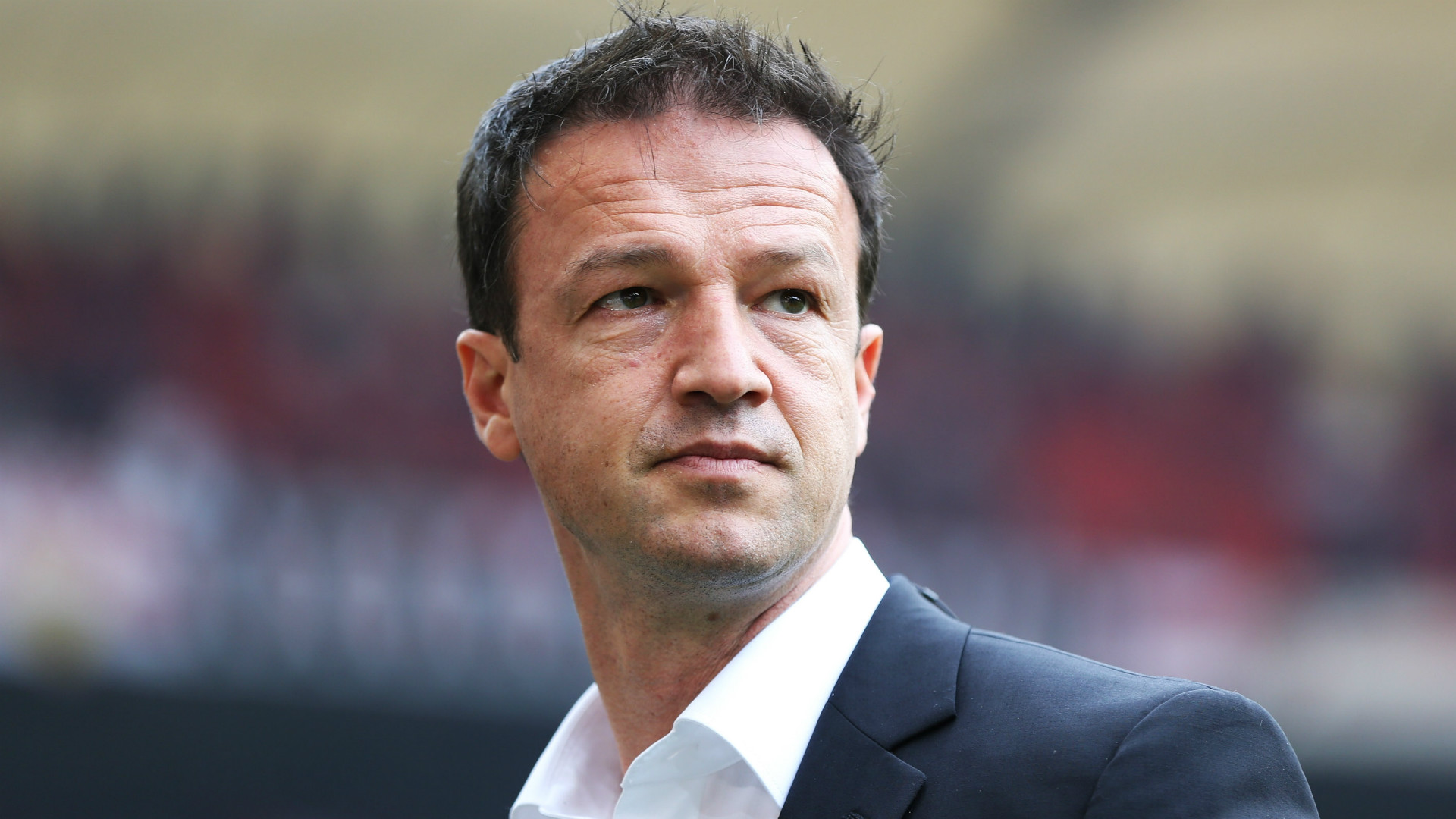 Fredi Bobic VfB Stuttgart 05042014