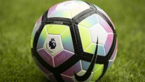 Premier League Logo 16072016