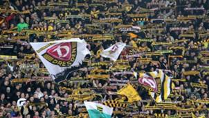 Dynamo Dresden Fans 1602012