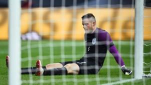 Jack Butland Germany England 03262016