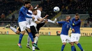 Italy Germany 15112016