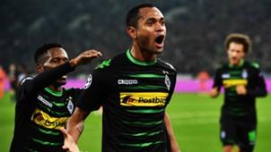 Raffael Borussia Monchengladbach Manchester City Champions League 23112016