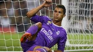 Cristiano Ronaldo Real Madrid 03062017