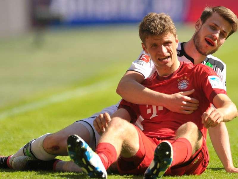 FC Bayern München: Die Suche nach der Leichtigkeit