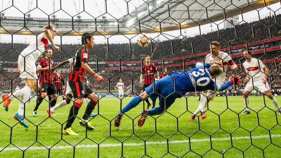 Vfb Eintracht Frankfurt