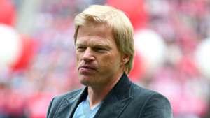 Oliver Kahn FC Bayern München Mainz 05 Bundesliga 05.23.2015