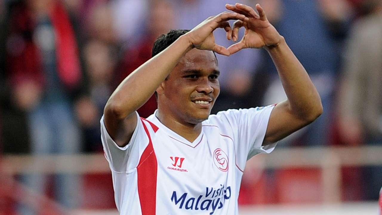 Carlos Bacca FC Sevilla 03152015