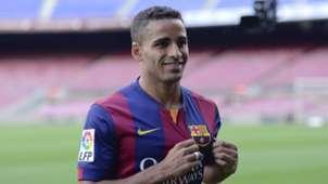 Douglas FC Barcelona 29082014