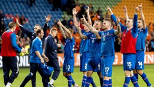 Iceland Netherlands