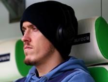 Max Kruse VfL Wolfsburg