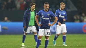 Donis Avdijaj Schalke 04 Ajax Europa League 20042017