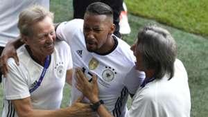 Jerome Boateng Germany UEFA EURO 26062016