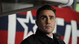 Fabio Cannavaro China 07042015