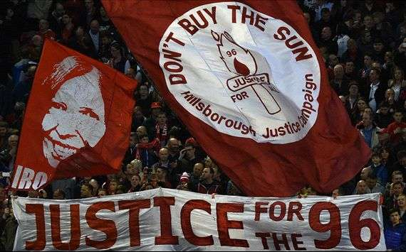 Duckenfield faces manslaughter charges over Hillsborough disaster