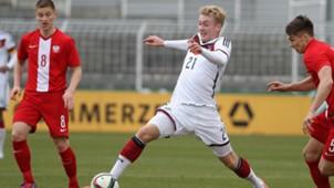 Julian Brandt Germany U20 03272015