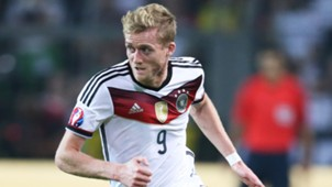 Andre Schürrle Germany
