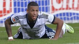 Dennis Aogo FC Schalke 04