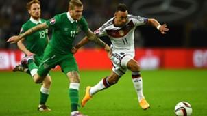 Karim Bellarabi Deutschland DFB Germany Irland Ireland