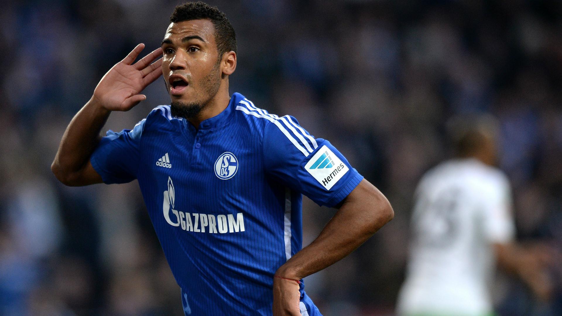 Eric Maxim Choupo Moting FC Schalke 04 Goal Com