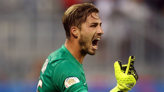Kevin Trapp 07182015
