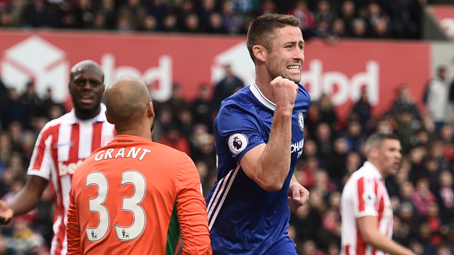 Cahill Chelsea 18032017