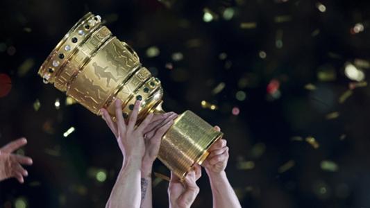Dfb Pokal Spiele Heute