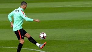 Cristiano Ronaldo Portugal 08062017