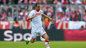 Matthias Lehmann 1. FC Köln 24102015