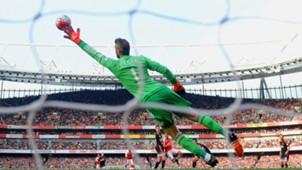 David de Gea Manchester United Arsenal London