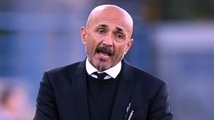 Luciano Spalletti 10302016
