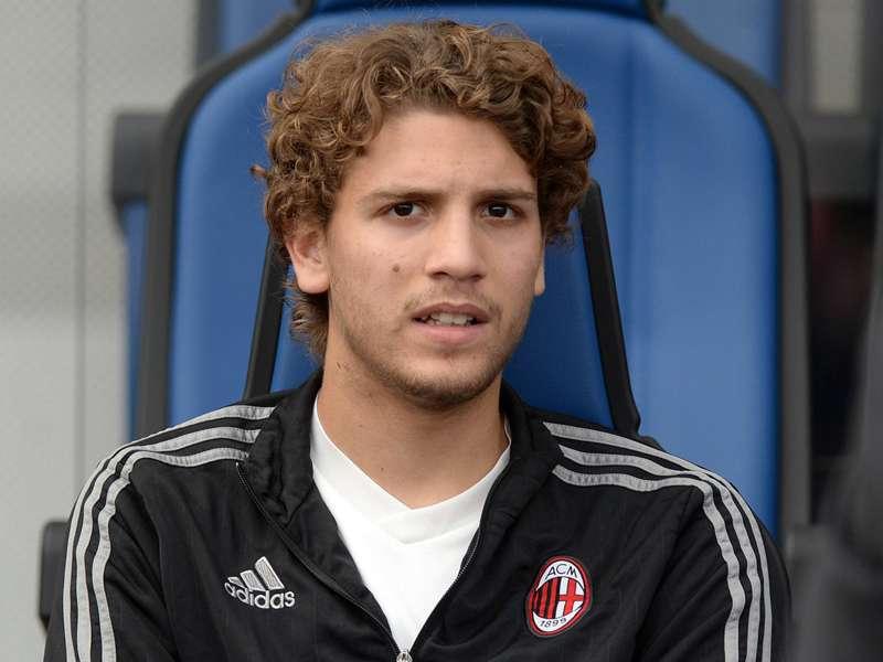 Manuel Locatelli - der nächste Andrea Pirlo?
