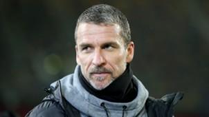Marco Kurz Fortuna Dusseldorf 1. FC Nurnberg 2. Bundesliga 02222016