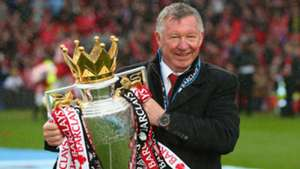 Sir Alex Ferguson 05122013