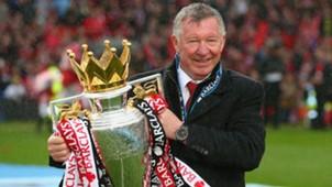 Sir Alex Ferguson 05122013
