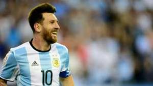 Lionel Messi Argentinien Venezuela 18062016