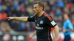 Ivica Olic Hamburger SV