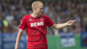 ONLY GERMANY Frederik Sorensen 1 FC Koln