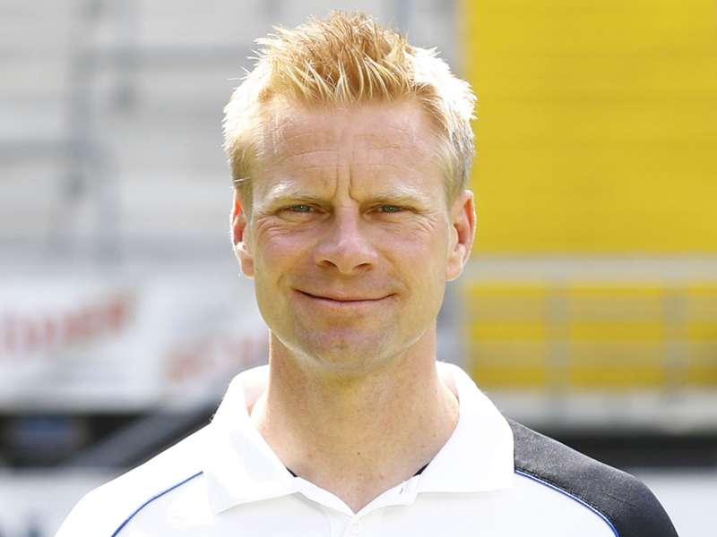 Markus Feldhoff