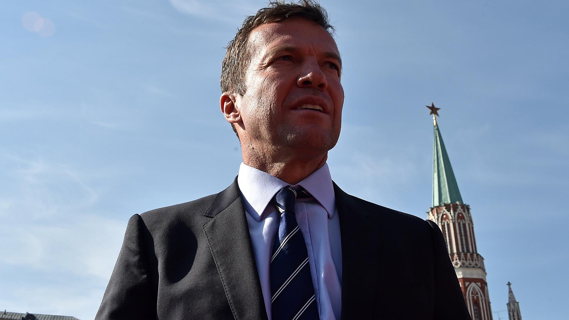 Lothar Matthäus empfiehlt Bayern Pulisic-Verpflichtung