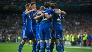 FC Schalke Real Madrid Champions League 03102015