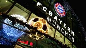 Bayern Logo 04012016