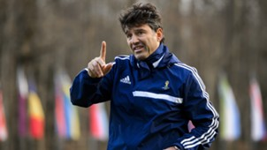 Massimo Busacca Fifa referee boss