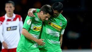 Jonas Hofmann Borussia Mönchengladbach 11082017