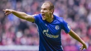 Holger Badstuber Schalke 04 Bundesliga 04022017