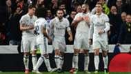 Real Madrid Borussia Dortmund Champions League 07122016